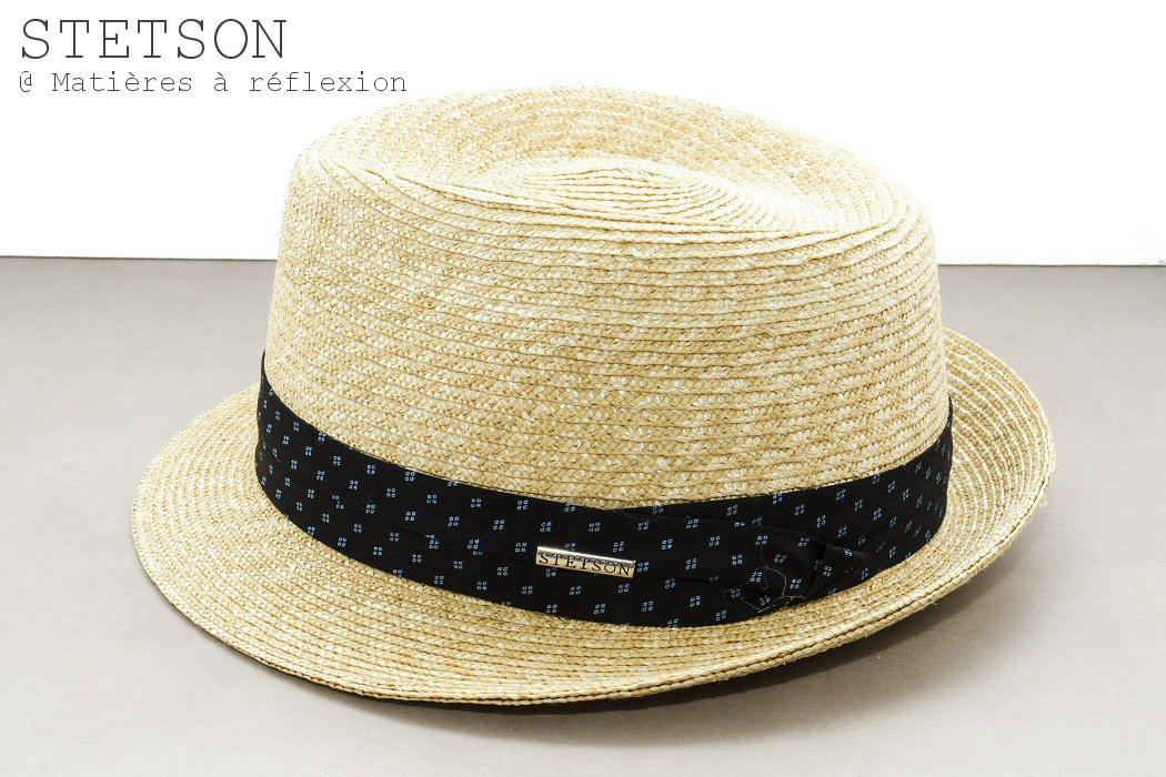 Stetson chapeau femme Ralston wheat