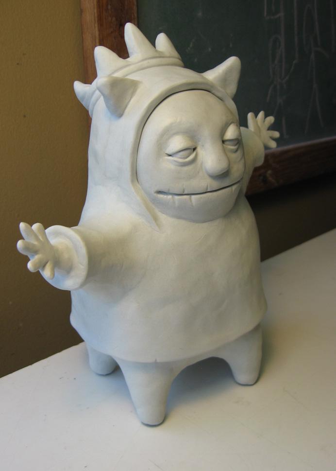 Simple Clay Sculptures   www.pixshark.com - Images ...