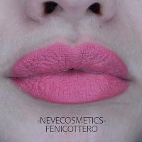 Neve cosmetics  Pastello Labbra fenicottero