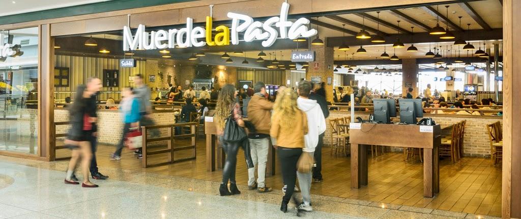Restaurante Muerde la Pasta