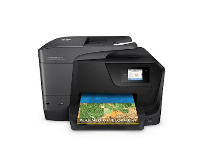 HP OfficeJet Pro 8718 Driver Download