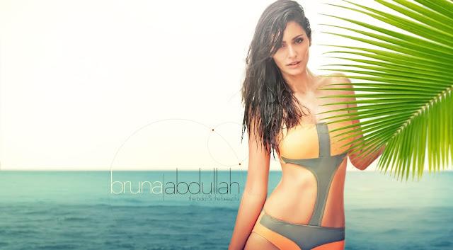 Bruna Abdullah Latest HD Wallpapers