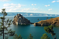 ทะเลสาบไบคาล (Lake Baikal) @ www.lifefoc.com