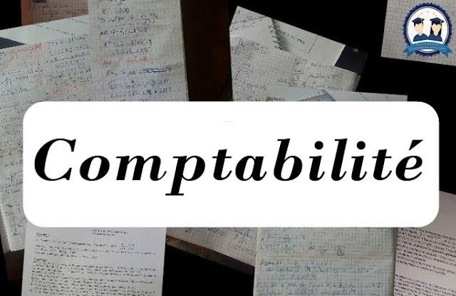 Comptabilité questions et leurs réponses
