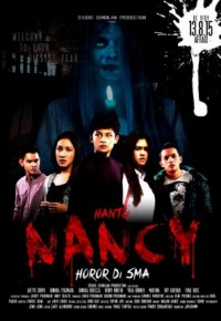 Film Hantu Nancy (2015) DVDRip Full Movie