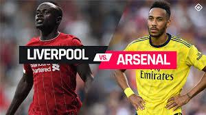 مباشر مشاهدة مباراة ليفربول وآرسنال بث مباشر 24-8-2019 الدوري الانجليزي يوتيوب بدون تقطيع