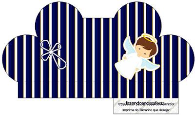 Brunette Angel Boy: Free Printable Boxes.
