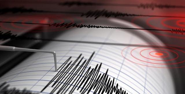 Σεισμός 5,2 Ρίχτερ στην Αττάλεια - Αισθητός και στην Κύπρο