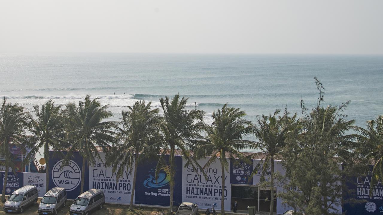 china surf