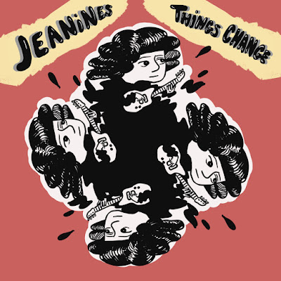 Jeanines - Things Change