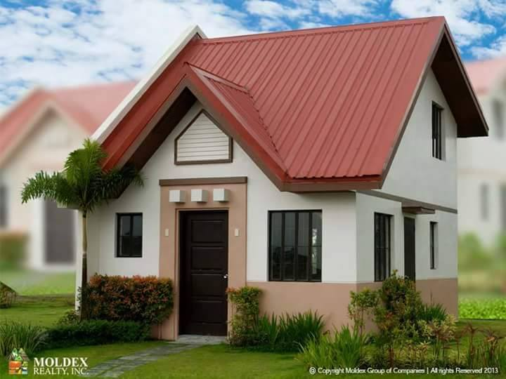 Awe Inspiring 25 Photos Of Small Beautiful And Cute Bungalow House Largest Home Design Picture Inspirations Pitcheantrous