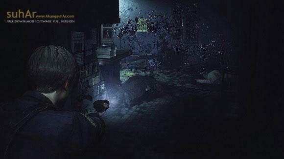 Free Download Resident Evil 2 Remake Final Full Version