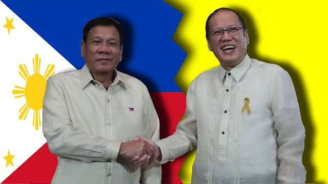 Oscar Picazo: 'Yellows are always dumber than Duterte'