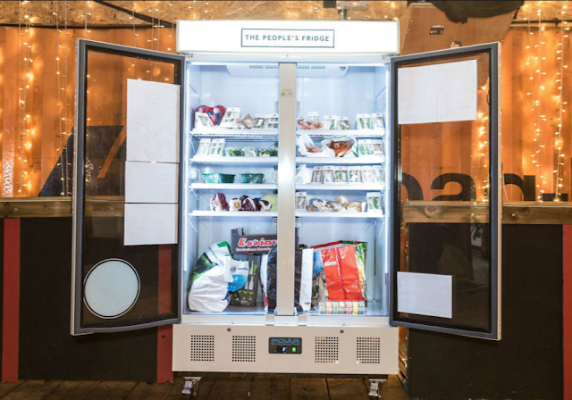 frigo communautaire