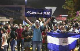 15 Killed in Nicaragua Protests