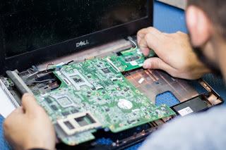 Laptop Terbaik untuk Mahasiswa Teknik Informatika dan Ilmu Komputer