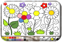 http://www.digipuzzle.net/minigames/draw/spring.htm?language=english&linkback=../../education/spring/index.htm