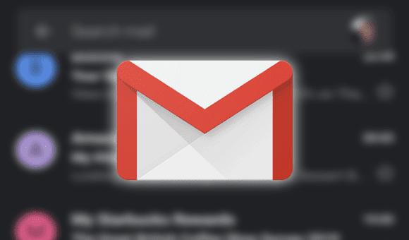ميزة جديدة من Google على تطبيق Gmail