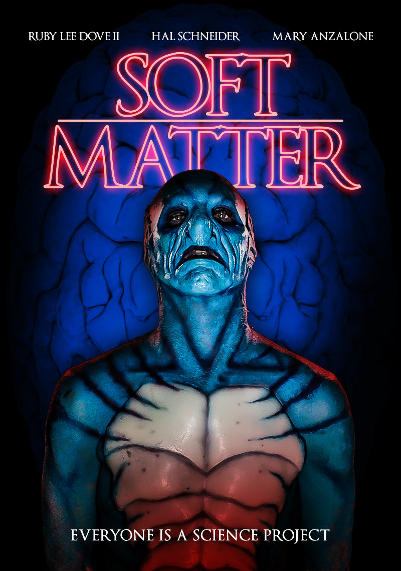 soft matter movie poster