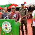 """Wike: """"On December 10, we shall Drive Satan,Lucifer and his Devilish Agents from Rivers State"""