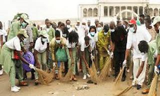 Lagos Cancel Environmental