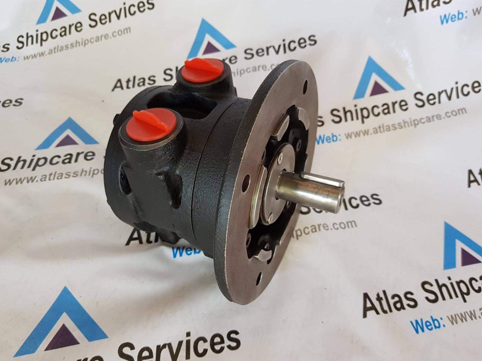 medium resolution of gast air motor 8am nrv 70
