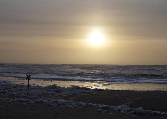 Wenn man Weihnachten ans Meer ginge. Ein Gedicht für alle Weihnachts-Müden und die, die es nicht werden wollen