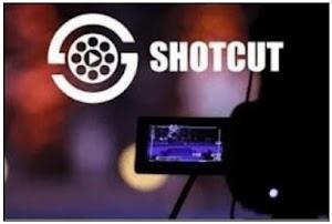 تحميل برنامج مونتاج الفيديو Shotcut احدث اصدار
