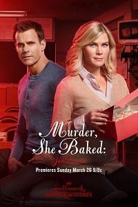 Watch Murder, She Baked: Just Desserts Online Free in HD