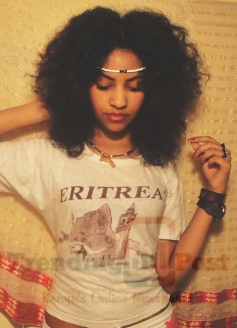 sexy photos of single eritrean ladies