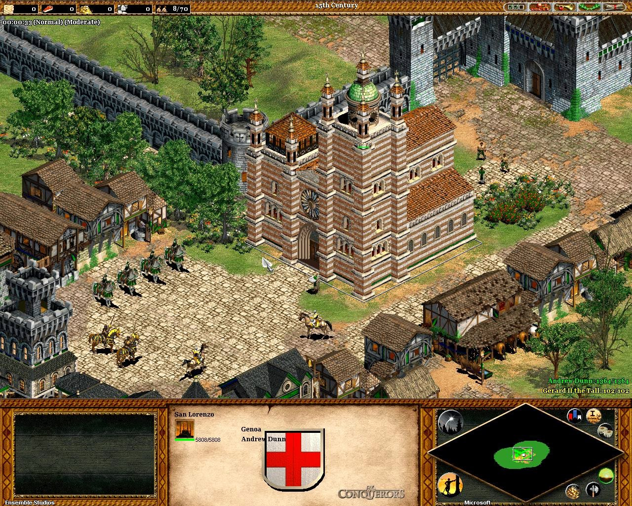 download game age of empires apk offline