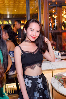 Gái xinh facebook Ngọc Thanh Tâm