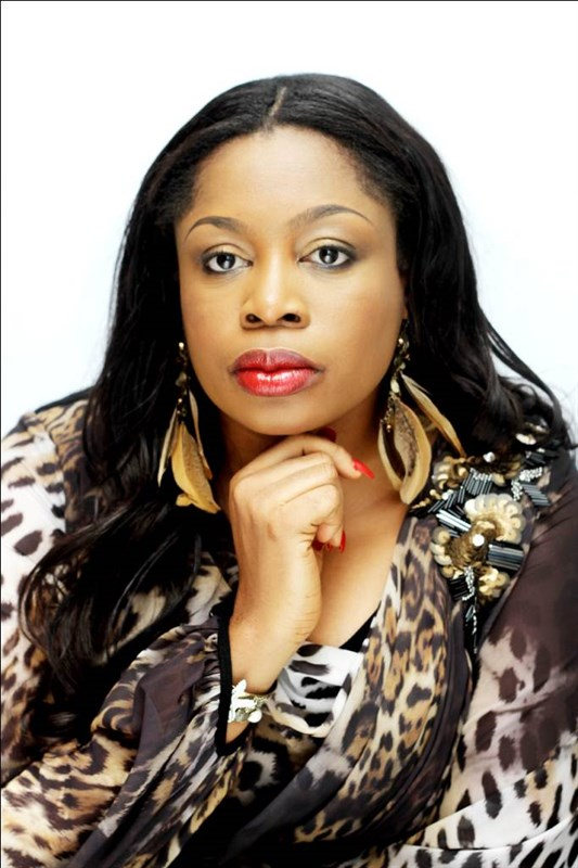 SINACH:Full Biography - EDDA MAGAZINE