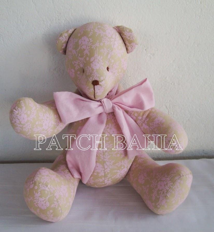 Ursas Florais e Ursinhos para Porta de Maternidade…