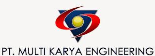 Loker Lampung Terbaru di PT. Multi Karya Engineering Juni 2016