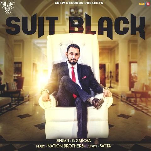 Suit Black