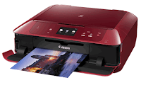 Canon PIXMA MG7765 Printer Driver Download, inkjet AIO Printer
