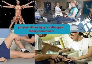 Physiotherapy Colleges Kanyakumari