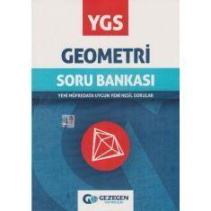 Gezegen YGS Geometri Soru Bankası (2017)