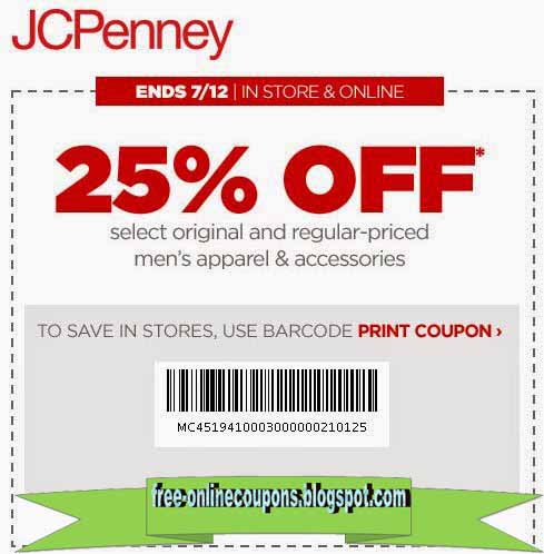 jcpenney store coupons printable