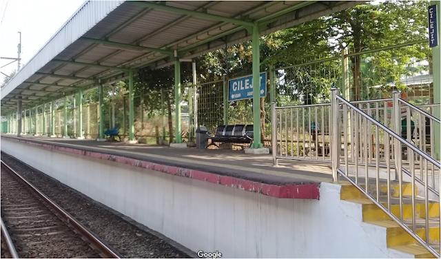 Stasiun Cilejit - Jadwal KRL Cilejit Terbaru