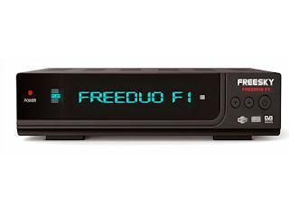 Freesky Freeduo F1 V 2.26