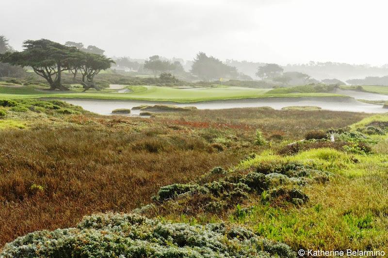 Monterey Peninsula Country Club 17-Mile Drive California