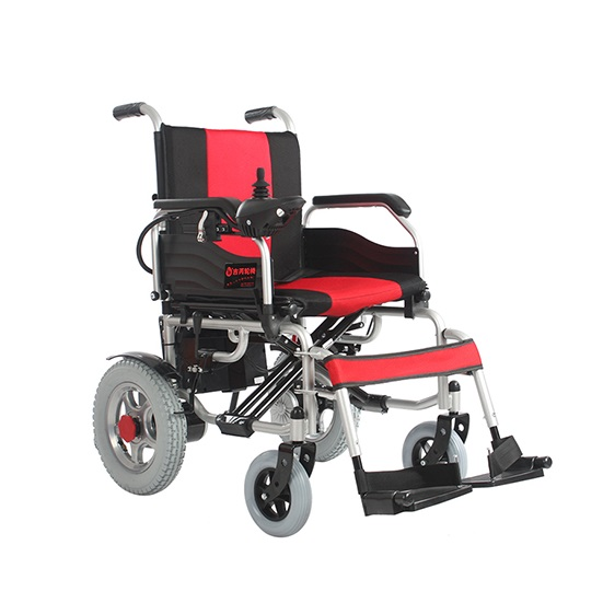 lightweight power wheelchair power wheelchair folding reclining  sc 1 st  wheelchair24 & wheelchair24: Best Power Electric Wheelchair for Handicapped Persons ...