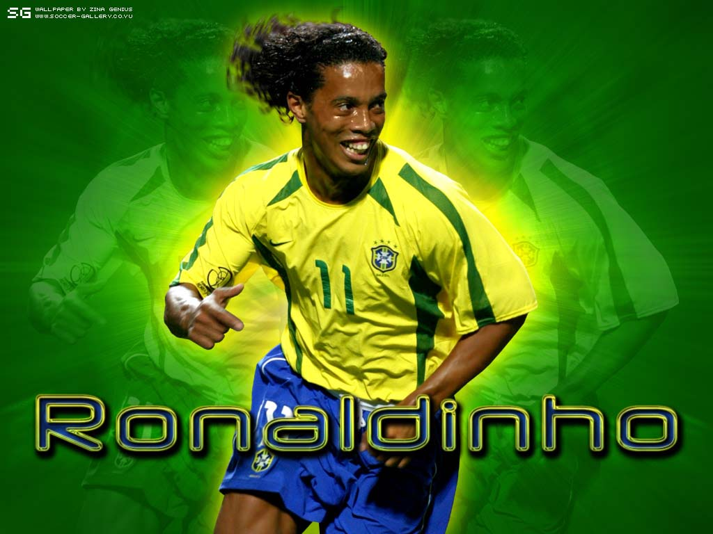 Cool Wallpapers Brazil Football: Cool Wallpapers: Brazil Football