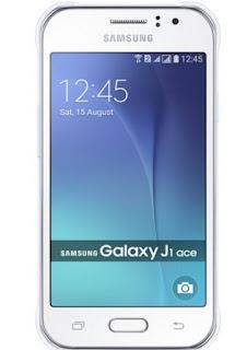Samsung Galaxy J1 Ac