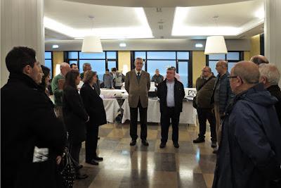 Convención de Numismática y Coleccionismo 2016