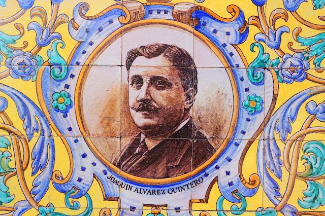 Juaquín Álvarez Quintero