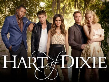 elenco de Hart of Dixie