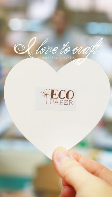 Eco Paper и мечты
